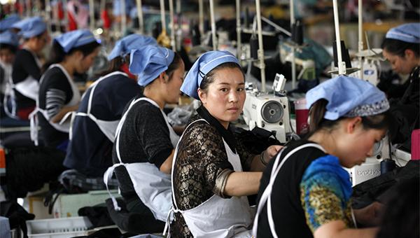 进入从工业化国家向后工业化国家转型的时期