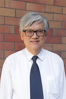 香港理工大学中国商业中心主任陈文鸿
