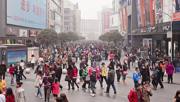 """中国的投资打开了""""一带一路""""的市场"""