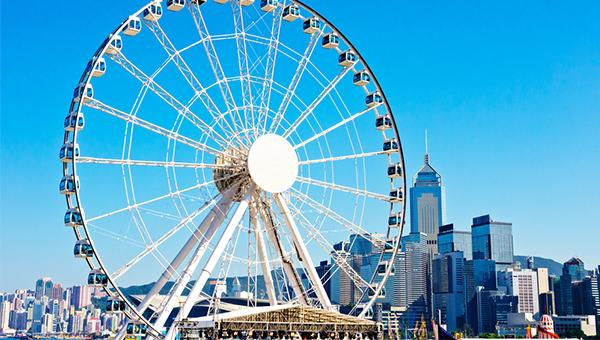 周耀祥认为香港是Austreme的理想平台