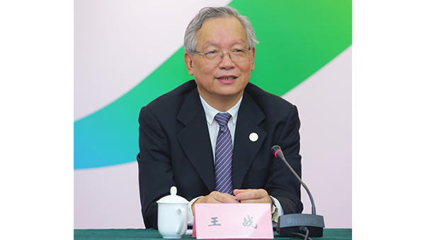 上海社科院院长王战