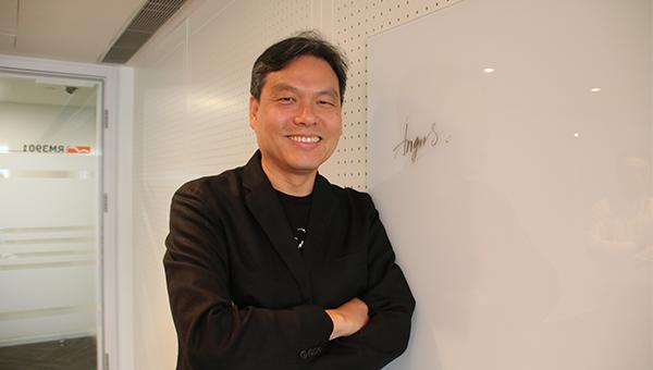 香港品牌策划顾问黄安
