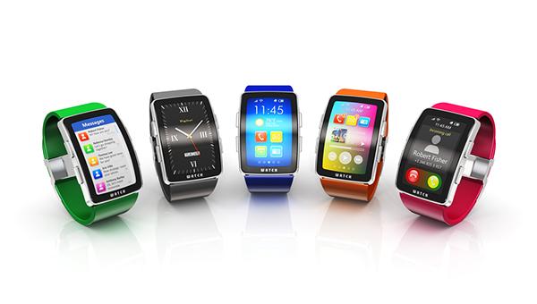 休闲时尚型手表和智能手表受内地消费者欢迎