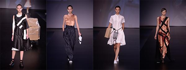 麦钻池创立时装品牌HANG