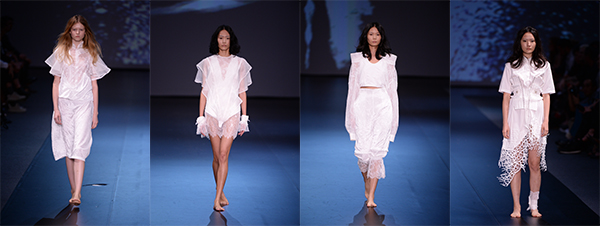 Pongsak和Thita创立曼谷时装品牌 rotsaniyom WHITE LABEL