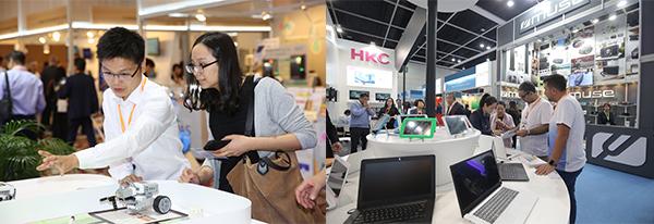 国际电子组件及生产技术展与秋电展同期举行