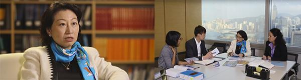 香港国际仲裁中心主席郑若骅