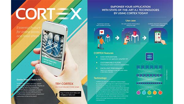 CORTEX人工智能系统