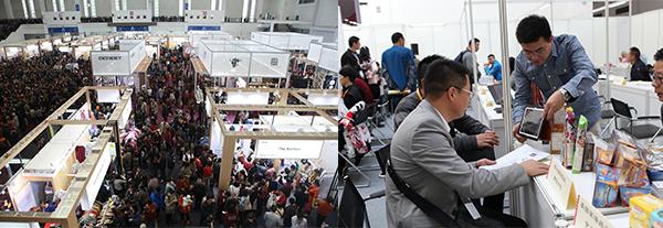 香港时尚购物展.宁波