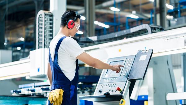 泰国制造业
