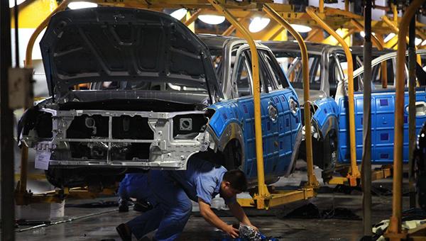 泰国已成为不少国际汽车品牌的生产枢纽