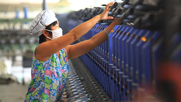 泰国政府致力为制造业