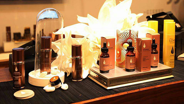 Gienne Skincare And Wellness