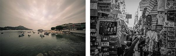 雷颂德推出首本摄影集《Stylish Hong Kong型格香港》