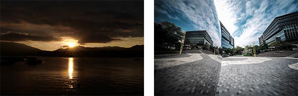 雷颂德摄影集《Stylish Hong Kong型格香港》
