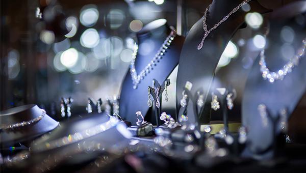 香港国际珠宝展