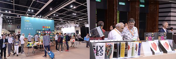 香港礼品及赠品展