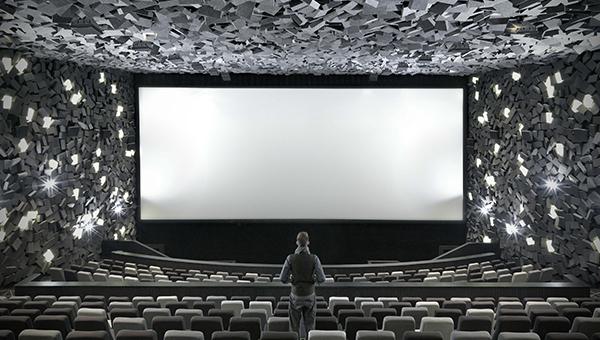 武汉众圆广场摩尔国际电影城