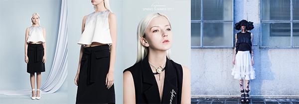 香港青年设计师品牌
