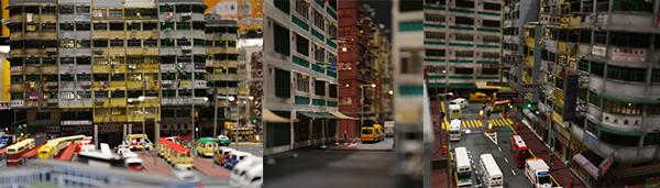 """香港玩具品牌""""TINY微影"""""""