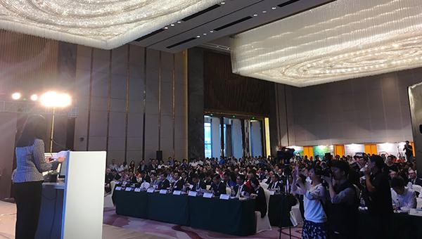粤港大湾区共同开拓国际市场日
