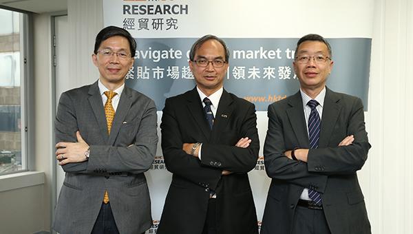 关家明(中);潘永才(右);何达权(左)