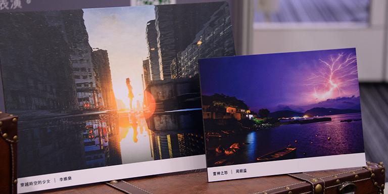 香港贸易发展局与《国家地理》杂志 (National Geographic)合作