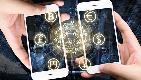 大数据和金融科技崛起