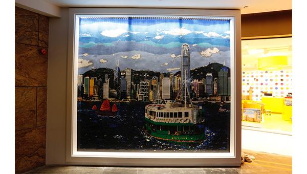 香港LEGO旗舰店