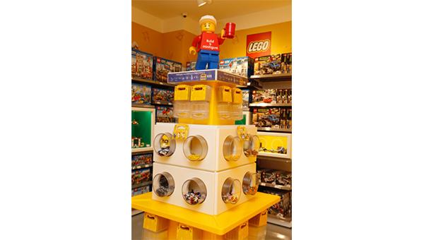 LEGO香港旗舰店
