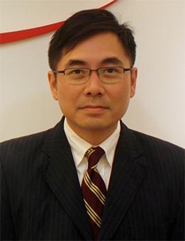 Calvin Leung