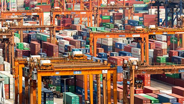 香港贸发局出口指数第三季回调至的46.2