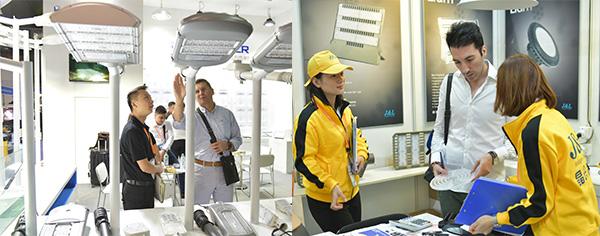 香港国际户外及科技照明博览