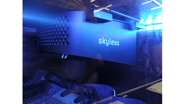 Skyless Design