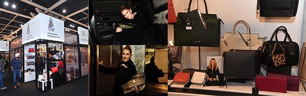 Céline Dion个人品牌