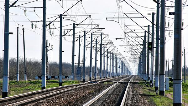 跨境陆路及铁路网络
