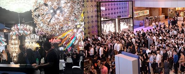 香港国际秋季灯饰展及香港国际户外及科技照明博览