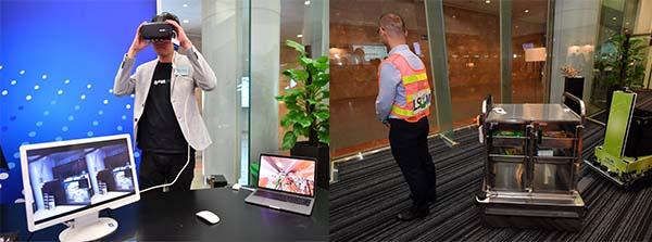 資訊科技博覽