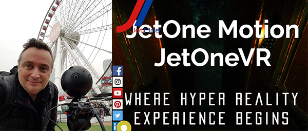 JetOne Motion