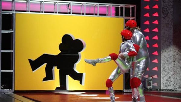 日本电视游戏节目《大咕窿》