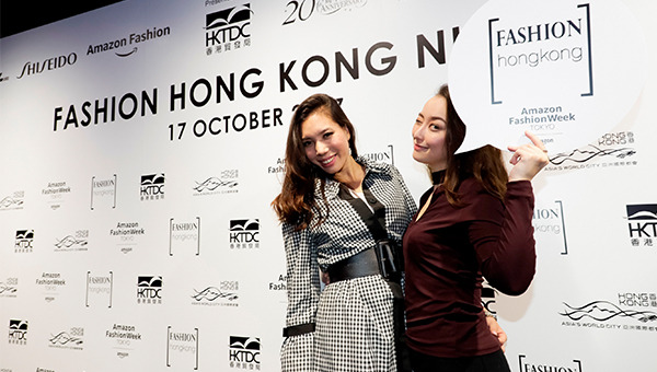Fashion Hong Kong