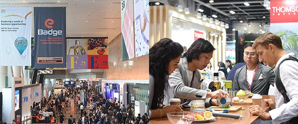 香港家庭用品展及香港国际家用纺织品展