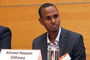 Ahmed Hassan Odhowa