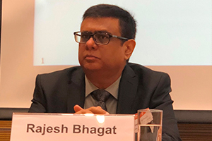 Rajesh Bhagat