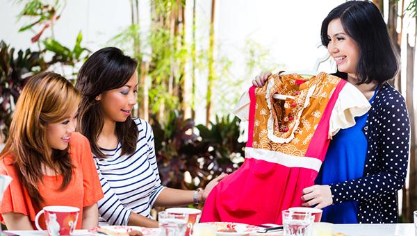 印尼年轻劳动人口