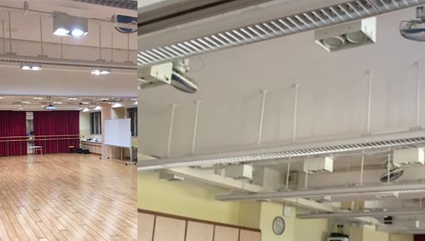智能LED系统