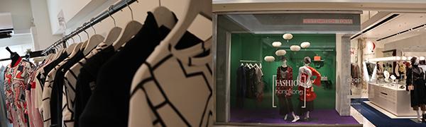 Fashion Hong Kong B2B Showroom
