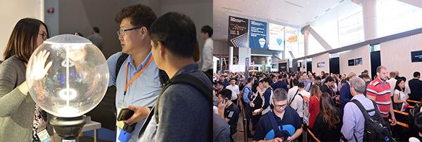 香港贸发局展览活动
