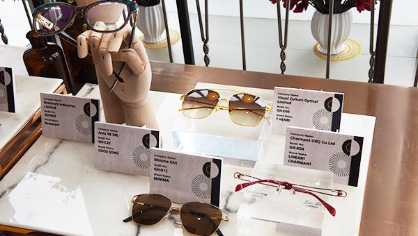 国际品牌眼镜