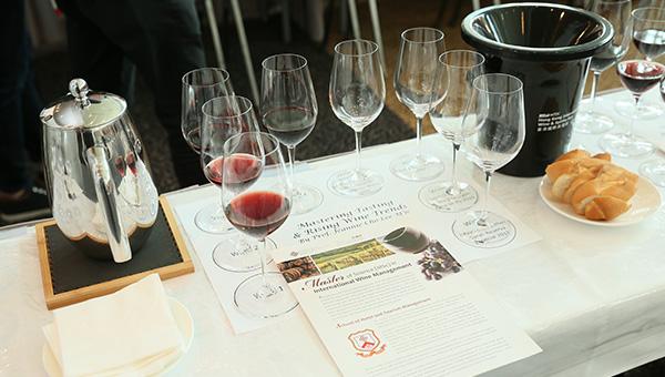 Asia Wine Academy